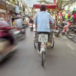 transportation hcmc