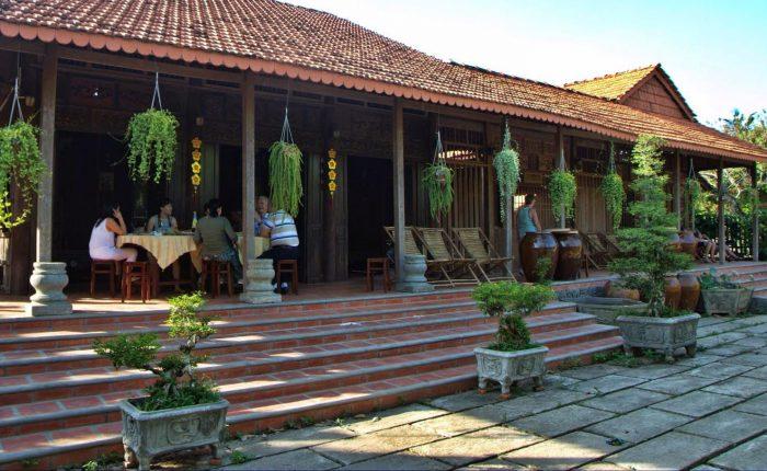 homestay mekong delta